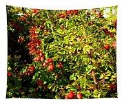 Autumn Splendor 5 Tapestry