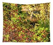 Autumn Splendor 7 Tapestry