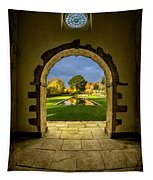 Autumn Views Tapestry