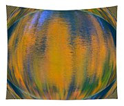 Autumn Vision Reflections Tapestry