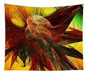 Autumn Wings Tapestry