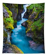 Avalanche Creek Tapestry
