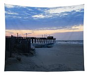 Avalon - Sunrise On 32nd Avenue Tapestry