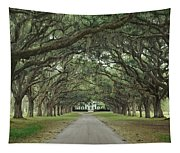 147706-avenue Of The Oaks  Tapestry
