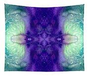 Awakening Spirit - Pattern Art By Sharon Cummings Tapestry