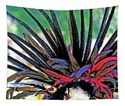 Aztecan Ceremony 15 Tapestry