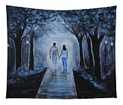Baby I'm Yours Tapestry