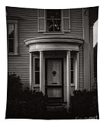 Back Home Bar Harbor Maine Tapestry