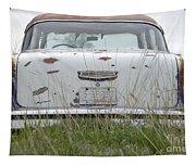 Back Roads Tapestry
