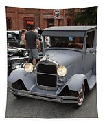 Back To The 50s - Grants Pass Tapestry