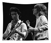 Bad Company At Work In 1977 Tapestry