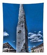 Badger Football Memorial Tapestry