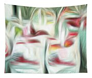 Bags Of Apples Tapestry