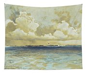 Bahama Island Light Tapestry