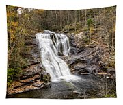 Bald River Waterfall Tapestry