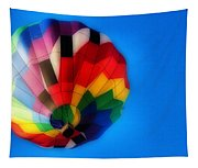 Balloon Colors Tapestry