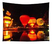Balloon Fest 2 Tapestry