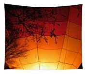 Balloon Glow Tapestry