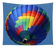 Balloon Square 2 Tapestry