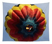 Balloon Square 3 Tapestry