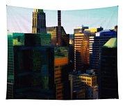Baltimore Beauties Tapestry