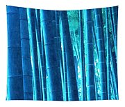 Bamboo 14 Tapestry