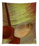 Banana Composition I Tapestry
