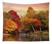 Bank Rock Bay Tapestry