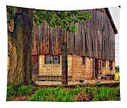 Barnyard 2 Tapestry