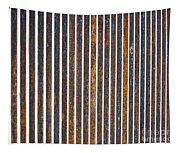 Barred Tapestry