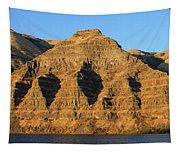 Basalt Group Layers Tapestry