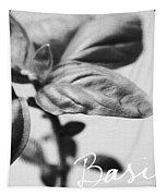 Basil Tapestry
