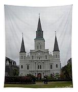 Basilica 2 Tapestry