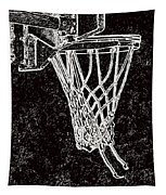 Basketball Years Tapestry
