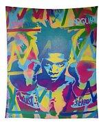 Basquiat Tapestry
