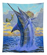 Bastante Off00142 Tapestry
