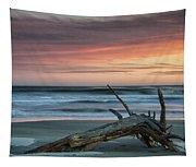 Battered Driftwood Tapestry