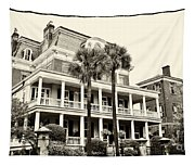 Battery Carriage House Inn Tapestry