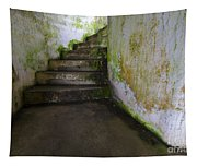 Battery Russell Oregon 3 Tapestry