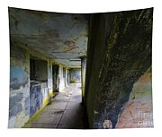 Battery Russell Oregon 6 Tapestry
