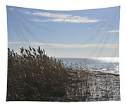 Bay Breeze In Winter Tapestry