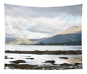 Bay Reflections Tapestry