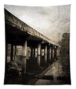 Bay View Bridge Tapestry