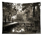 Bayou Evening Tapestry