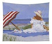 Beach Dreams Tapestry