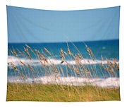 Beach Front 001 Tapestry