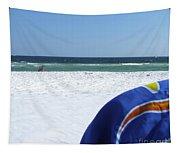 Beach Life Tapestry