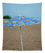 Beach Time Tapestry