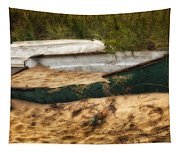 Beached Tapestry