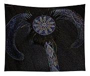 Beaded Staff 4 Tapestry